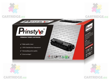 Kartric PRINSTYLE CE310a / 729 (black)