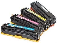 Laser cartridges (color)
